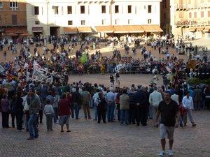 Herstavakantie Siena