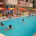 Zwembad Maren Beach Alanya