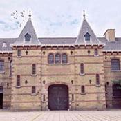 Gevangenismuseum Blokhuispoort Leeuwarden