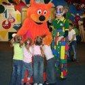Impressie Kinderspeelparadijs Ballorig in Leleystad