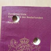 Paspoort kind voor 1 mei aanvragen