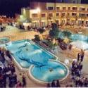 Zwembad The Riviera Malta