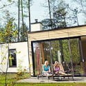Center Parcs Eden Cottage