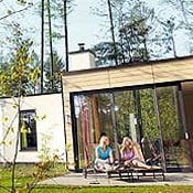 Center Parcs Eden Cottage