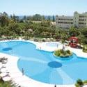 Zwembad Hotel Presa di Finica