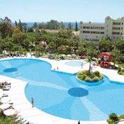 Turkse Rivièra: 5 sterren all inclusive resort