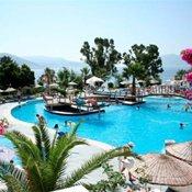 Zwembad Hotel Salmakis Beach Resort & Spa Bodrum